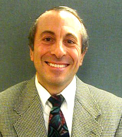 DAVID C. MANFREDI