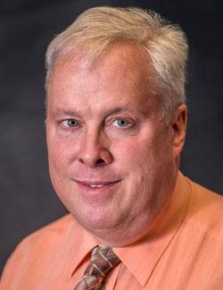 Alexander B. Knudsen, MD