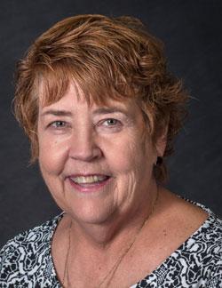 Judith C. Garrett, FNP